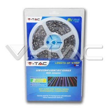 Kit Ruban LED étanche IP65 5050 30 LED