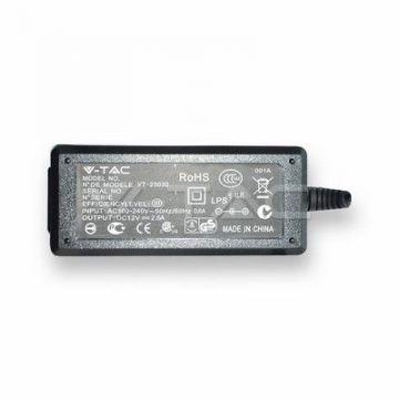 Alimentation Ruban LED RGB 5050 30W - 2,5A VT-23030