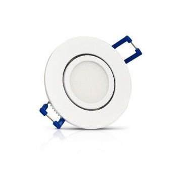 Spot LED orientable 3W 4000°K VISION-EL 76301