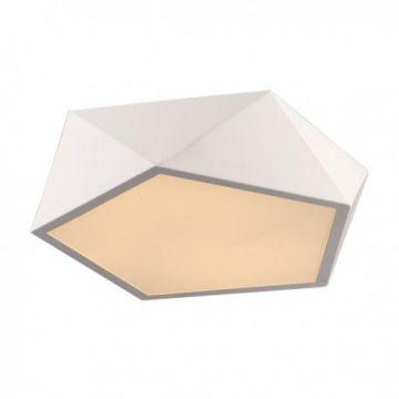 Suspension Design contemporain Poliedrum - Mimax LED DECORE