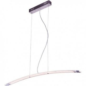 Suspension Design contemporain Dry Martini - Mimax LED DECORE