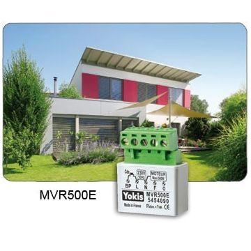 Yokis MVR500E MICROMODULE VOLET ROULANT ENCASTRE