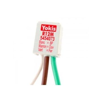 Yokis R12M INTERFACE BP DOUBLE