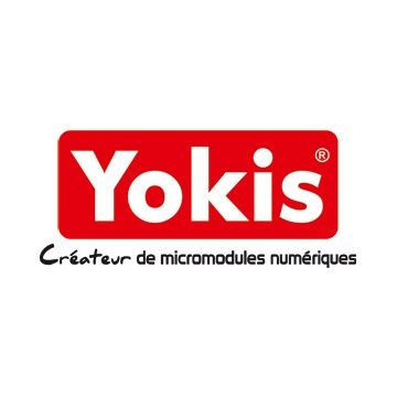 Yokis TLC4CP TELECOMMANDE 4 CANAUX POWER