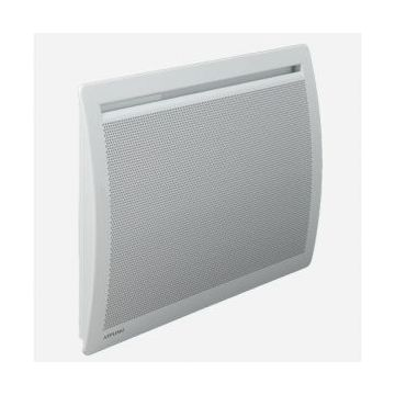 Panneau rayonnant Quarto plus H6.ORD 500W Blanc