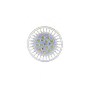 LED ES 111 GU10 BLANC 230V 12 WATT 6000°K BOITE