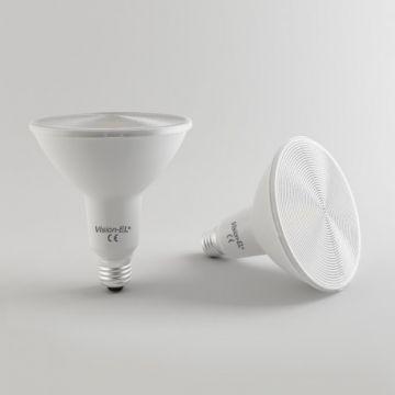 Ampoule LED par 38 E27 16W 3000K Vision El 8120