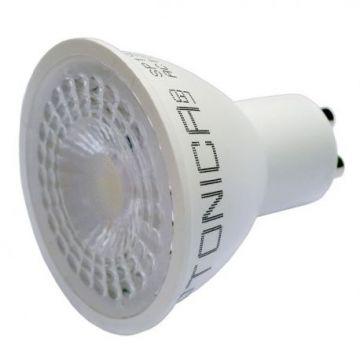 SP1939 LED SPOT GU10 7W/175-265V 38° SMD NEUTRAL WHITE LIGHT
