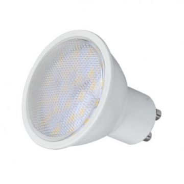 SP1282 LED BULB GU10 3W 170-265V SMD NEUTRAL WHITE LIGHT
