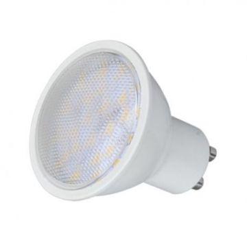 SP1286 LED BULB GU10 4W 170-265V SMD WARM WHITE LIGHT