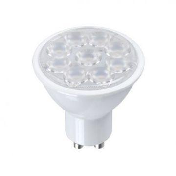 SP1287 LED BULB GU10 5W 170-265V SMD WHITE LIGHT