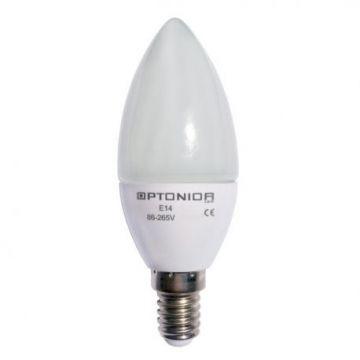 Ampoule LED BULB E14 2W 220V Blanc chaud - MIN 10PCS FILAMENT