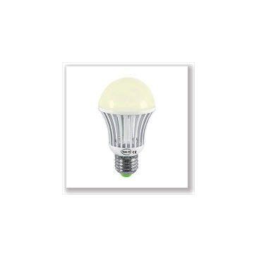 E27 8W COB Bulb 6000K