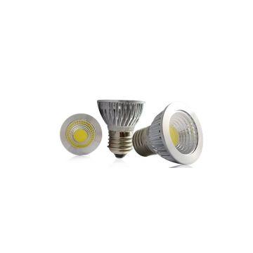 Ampoule LED E27 6W 3000K