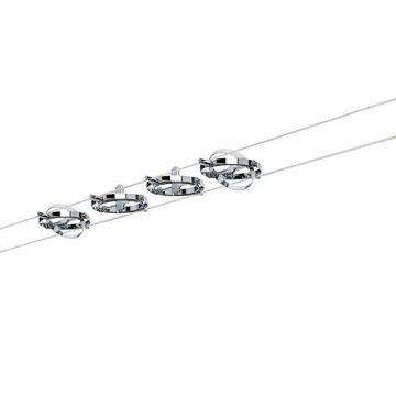 Wire System Cardan max.4x10W GU5,3
