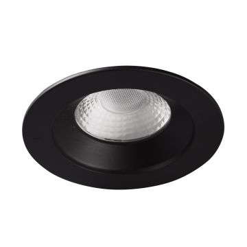 Mini Downlight Fixe LED COBI Blanc IP44 - Blanc neutre 4000k