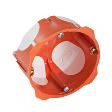 CAPRI Capritherm Boite encastrement simple étanche à l'air D67 P40 - CAP713040