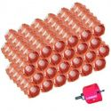 Seau 25 boîtes AIR'metic d67 p40 + scie cloche (52099) + 1 boite module