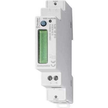 Compteur d'energie Digital 5A/40A MAX CLASS 1/B COMPT TOTAL