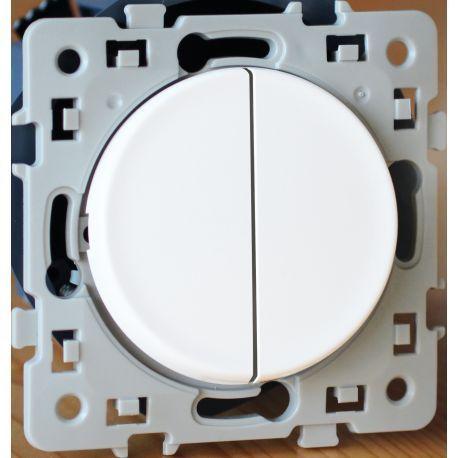 eur-ohm-square-double-va-et-vient-blanc-ref-60210