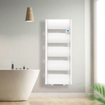 Sèche-serviettes à technologies sans fluide 1500W - Solène 2