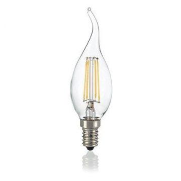 LED E14 Coup de vent à filament
