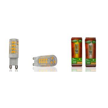 Ampoule LED G9 5W 4000K VISION-EL 7926