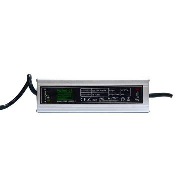 Driver Vision-EL pour bandeau LED 60W 12V 7535