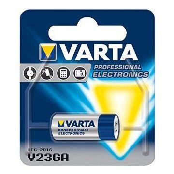 DEC/A23 Blister de 1 pile V23A VARTA (Boîte de 10Pcs) - Lumihome